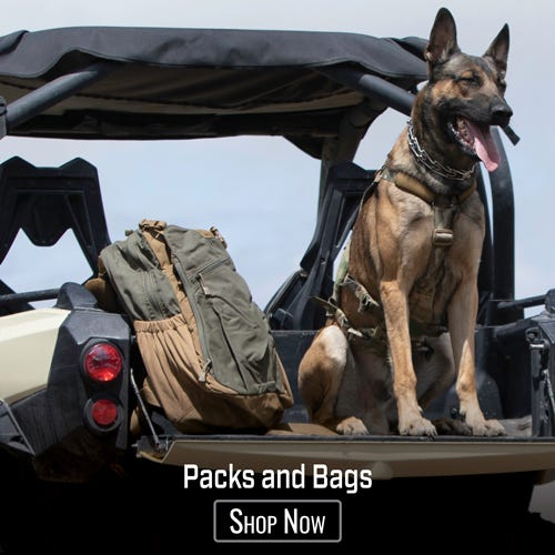 FirstSpear Packs and Bags